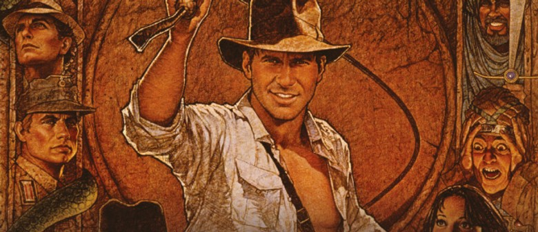 Raiders of The Lost Ark - Auckland Philharmonia Orchestra