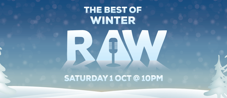 Late & Live Special : The Best of Winter Raw