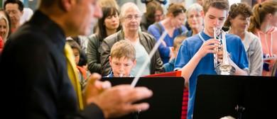 APO Adventures Central - Auckland Philharmonia Orchestra