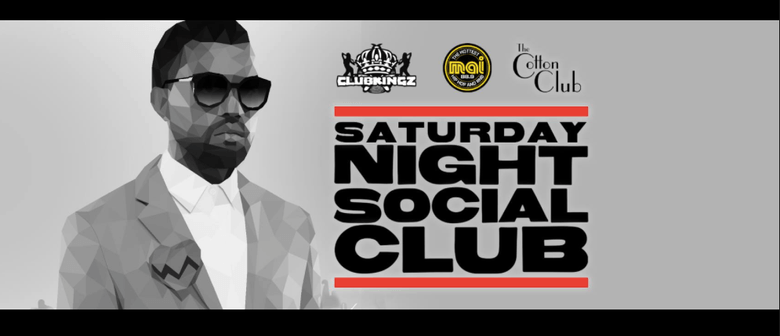 Saturday Night Social Club