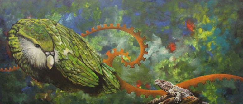 Hospice Mid-Northland Art and Collectables Auction