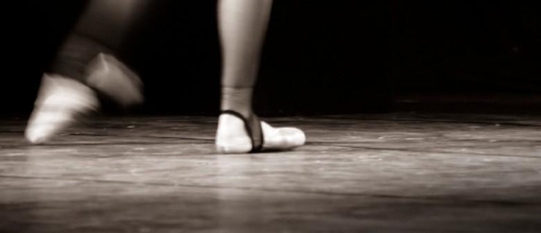 Elementary Ballet Adult