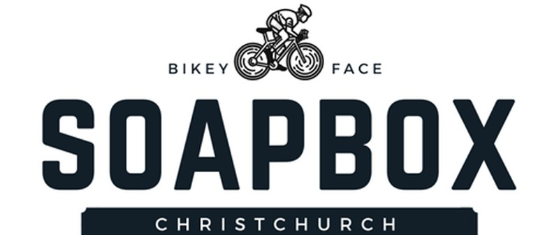 FESTA 2016: Bikey Face CHCH Soapbox