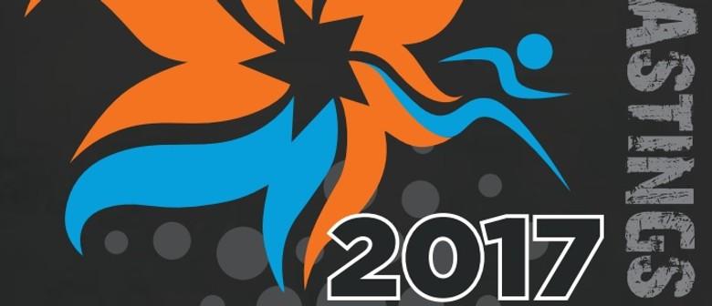 North Island Colgate Games 2017