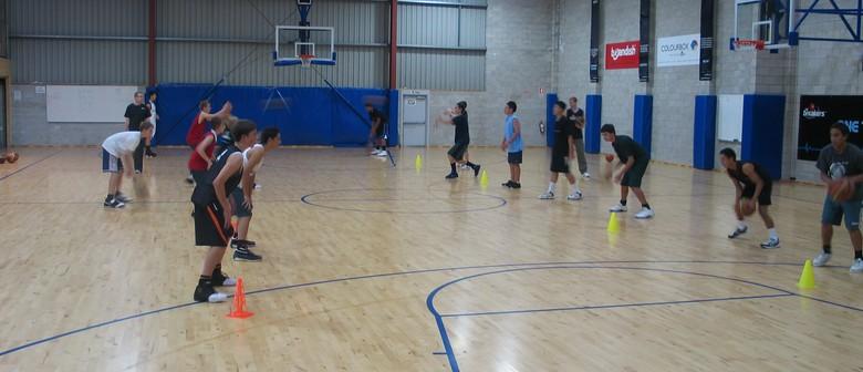 Basketball Holiday Camp (12-18yr olds)