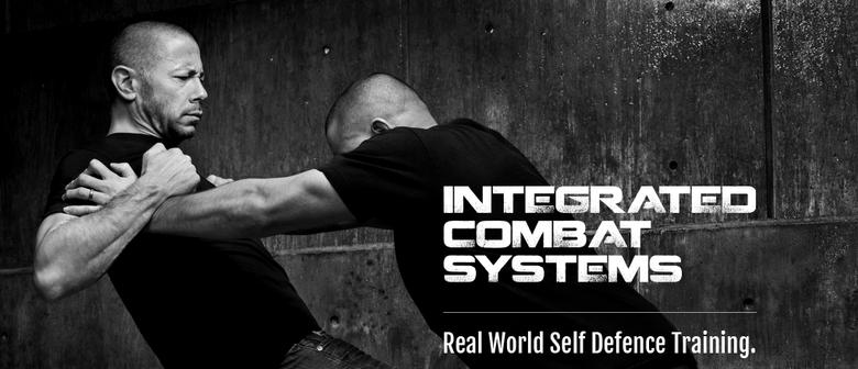 ICS Self Defence Seminar: CANCELLED