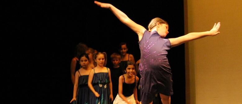 Future Broadway Stars 9-11 Years