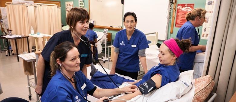 Nursing Information Evening
