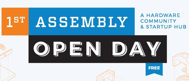 1st Assembly Open Day