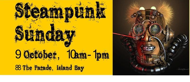 Steampunk Sunday