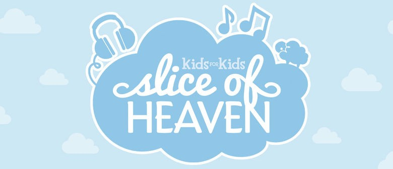 World Vision presents Slice of Heaven