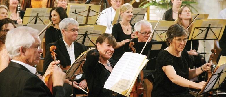 St Matthews Chamber Orchestra Concert