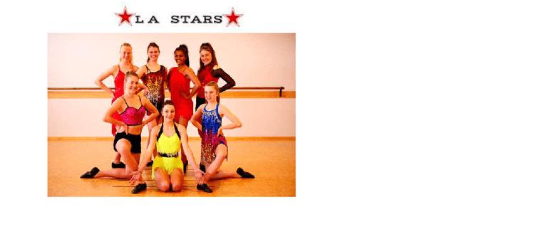 LA Stars Showcase Extravaganza