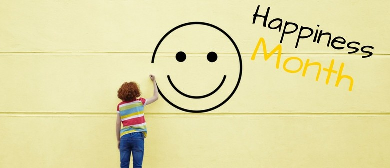 The Happiness Hunt & the Art of Happiness