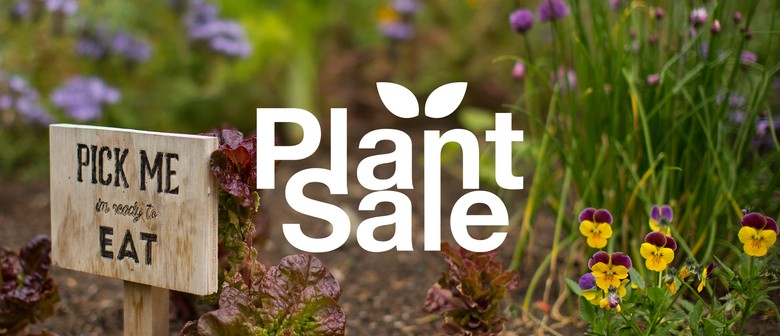 Plant Sale and Open Day