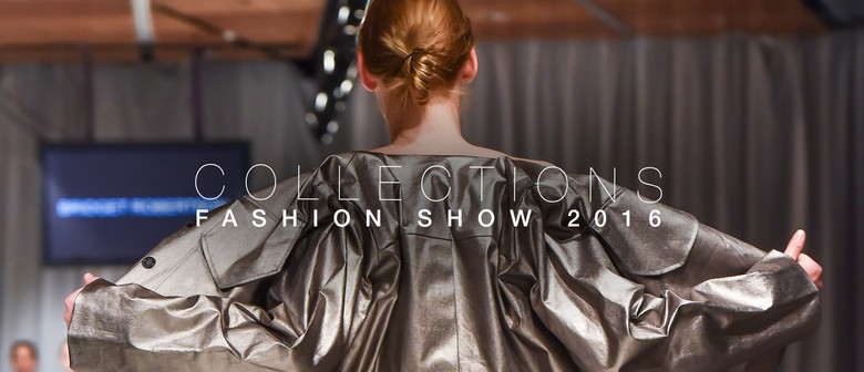 Collections Fashion Show 2016