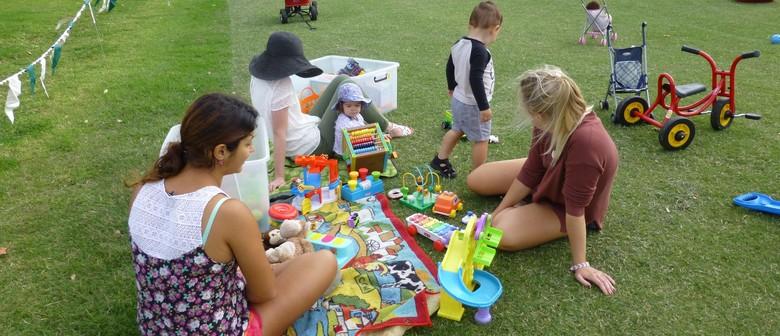Summer Fun Preschool Play - Bayswater