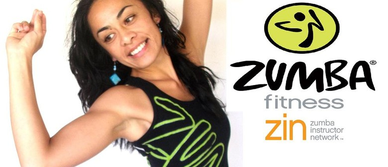 Free Zumba Fitness Launch Party