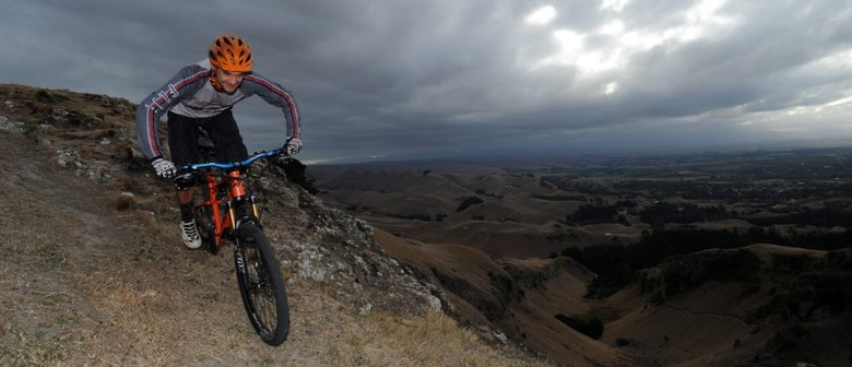 Mountain Bike Enduro