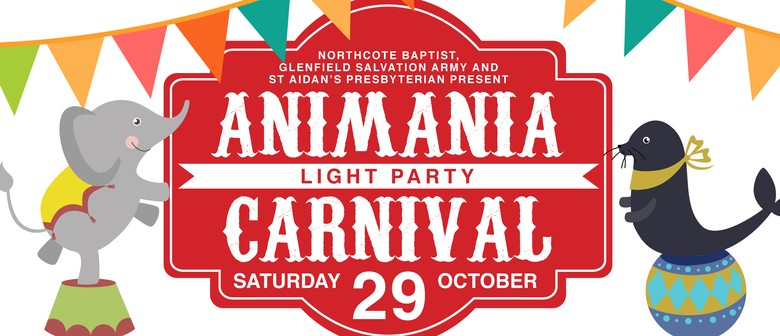 Animania Light Party Carnival