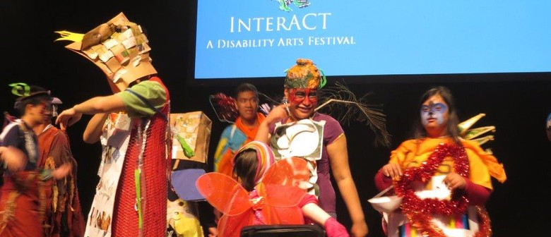InterAct Disability Festival 2016