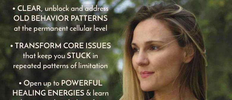 Transforming Cellular Memory Weekend Workshop