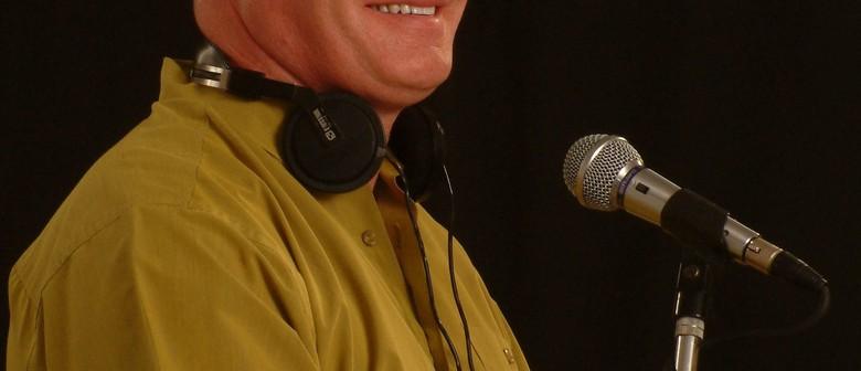 John McGough - DJ/ Trumpeter