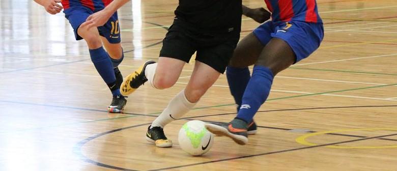 NZF Futsal National League
