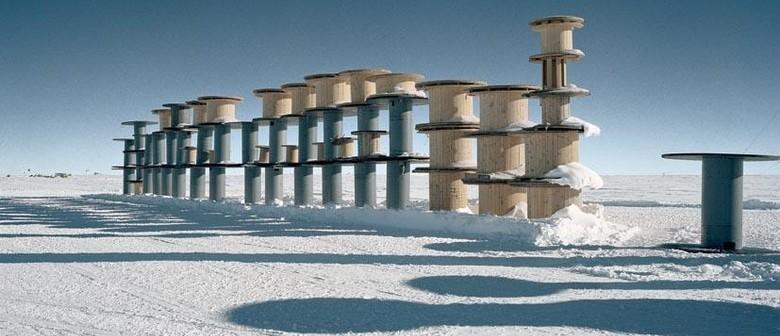 Dialogues with Tomorrow - Antarctica: Terra Nullius?