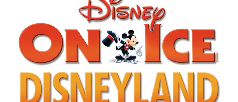 Disney on Ice presents a Disneyland Adventure