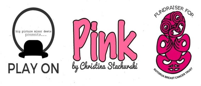 Play On: Pink By Christina Stachurski