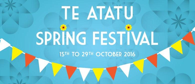 Te Atatu Spring Festival