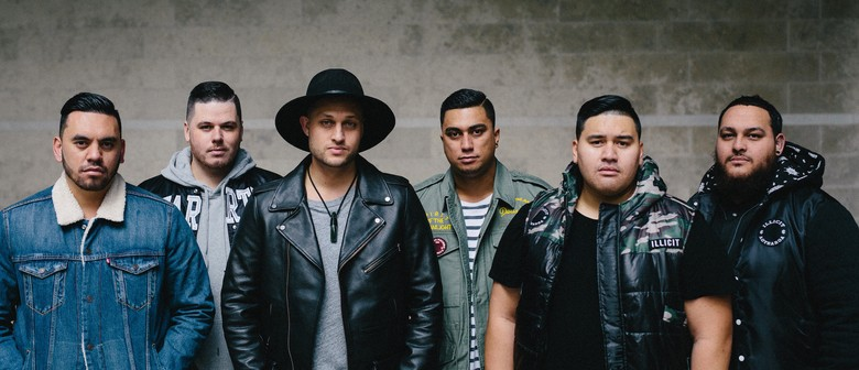 Sons of Zion - Christchurch
