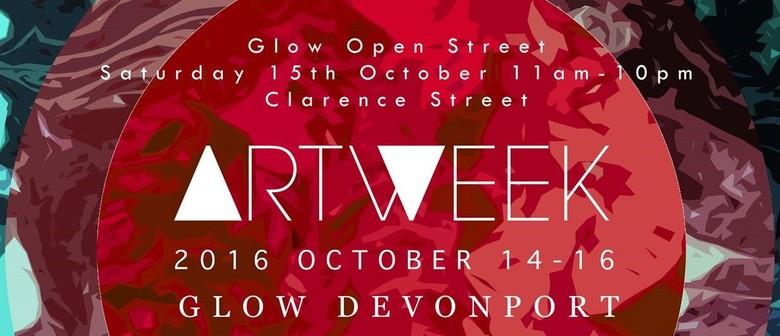 Glow Open Street