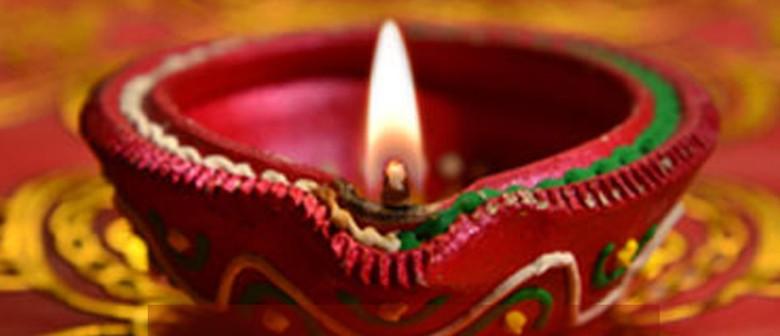 Indian Cultural Hall - Diwali Show 2016