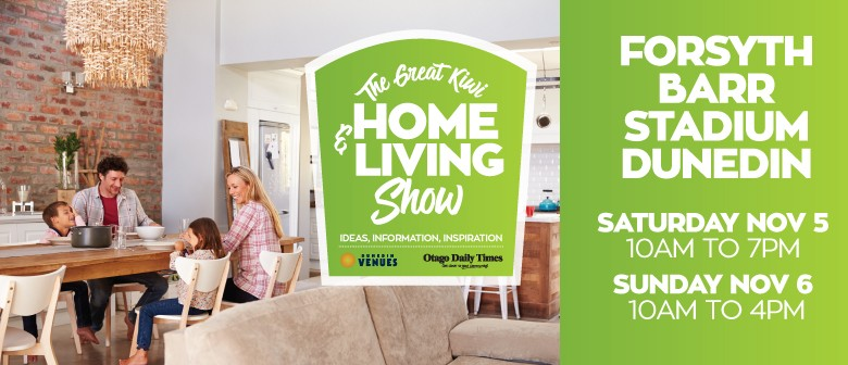 The Great Kiwi Home & Living Show