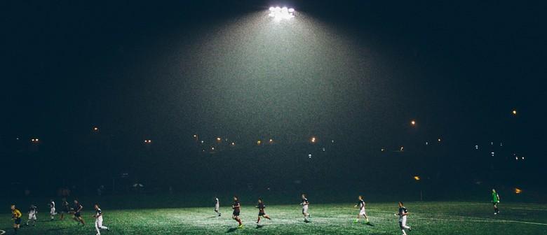 Improve Your Football/Soccer Skills & Fitness