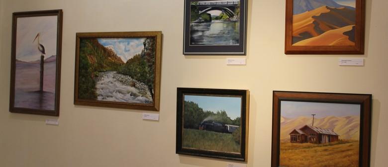Dannevirke Art Society Annual Exhibition