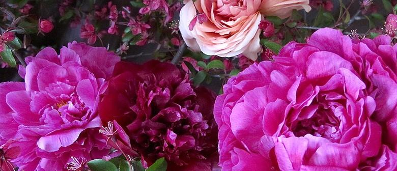 Dannevirke Floral Art Exhibition