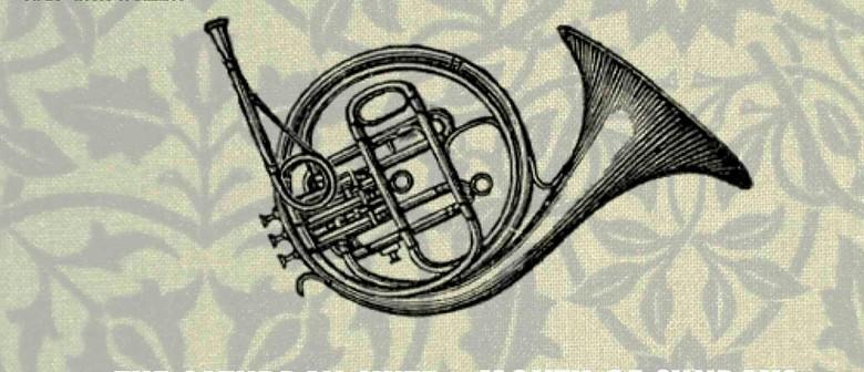 Callum Passels Trio
