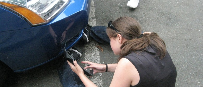 Car Maintenance - The Basics