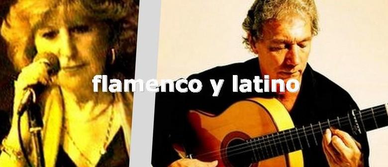 Flamenco y Latino