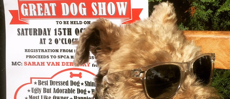 The Great Dog Show