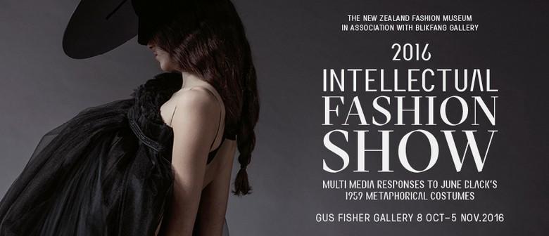 The Intellectual Fashion Show