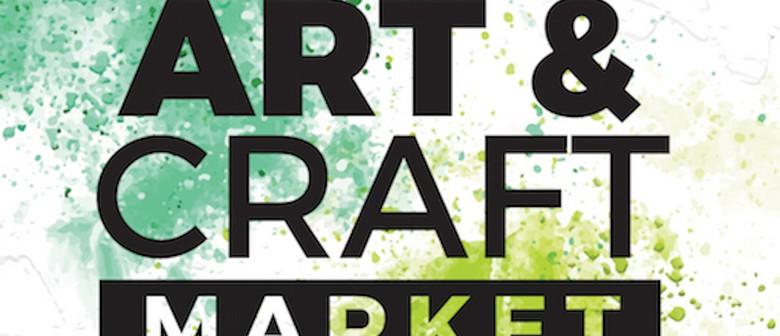 Mount Pleasant Art & Craft Market