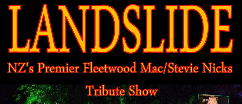 Landslide - Fleetwood Mac/Stevie Nicks Tribute