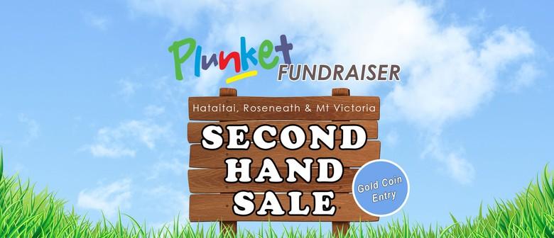 Hataitai Plunket 2nd Hand Sale