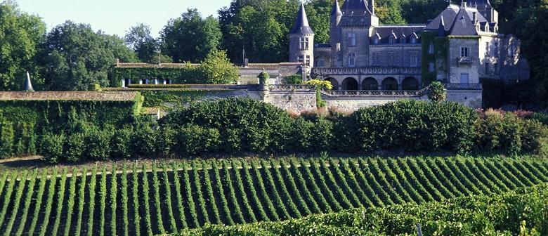 Explore Wines of Bordeaux