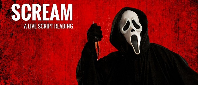 Livereel: Scream