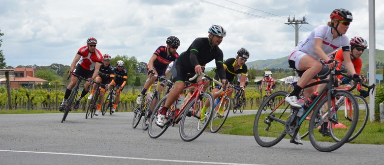 Rotary Martinborough Charity Fun Ride